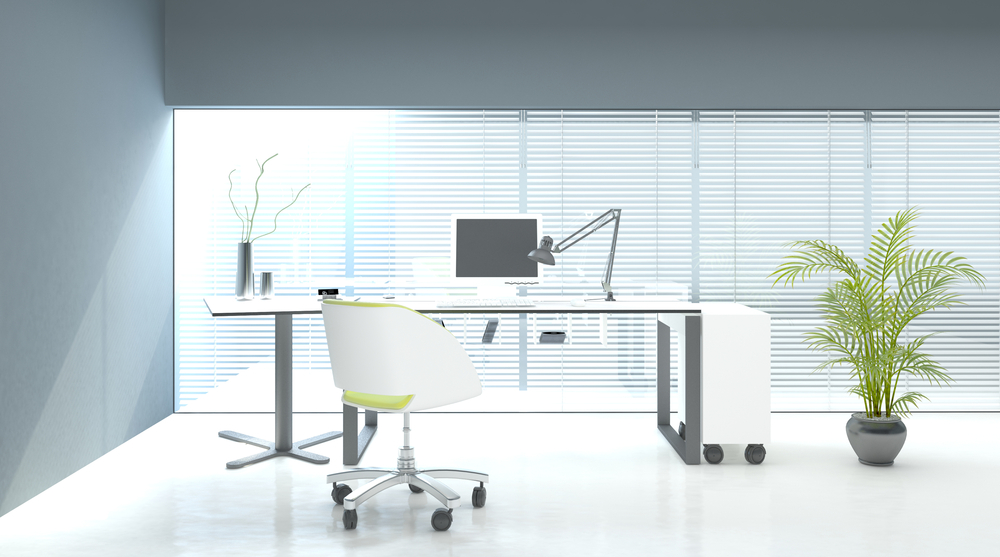 Exceptionnel Office Furniture Is More Modern And Chic | Fursys USA