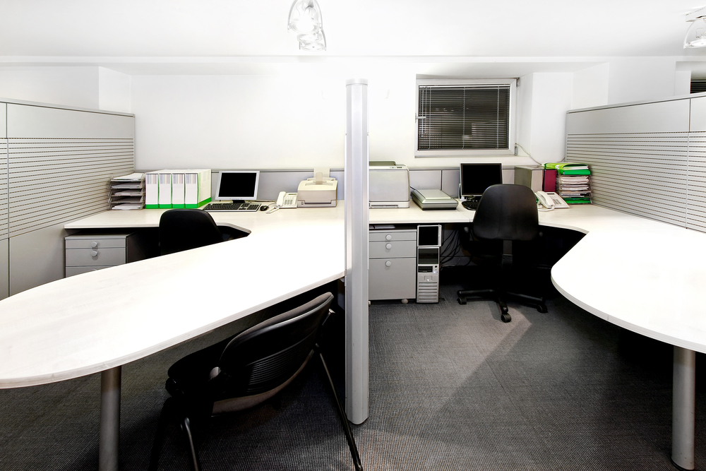 Modern office furniture are durable and affordable fursys for Affordable modern office furniture